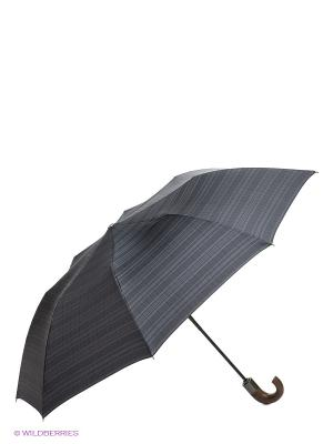 Зонт Zest. Цвет: антрацитовый