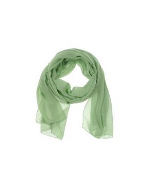 Шарф SOOZ BY ISABEL C.. Цвет: светло-зеленый