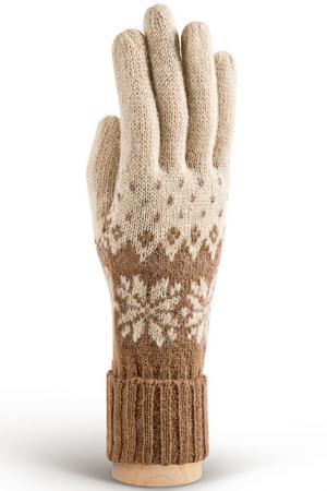 Перчатки Modo Gru. Цвет: бежевый