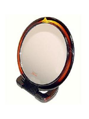 Зеркало Scarlet Line. Цвет: коричневый