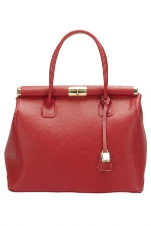 BAG Giulia Massari. Цвет: bordeaux