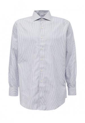 Рубашка Brooks Brothers. Цвет: серый