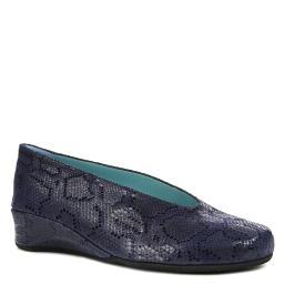 Туфли  6224QR темно-синий THIERRY RABOTIN