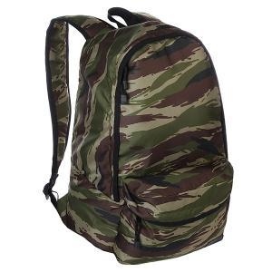 Рюкзак городской  Seven Days Old Camo Skills. Цвет: зеленый,бежевый,коричневый