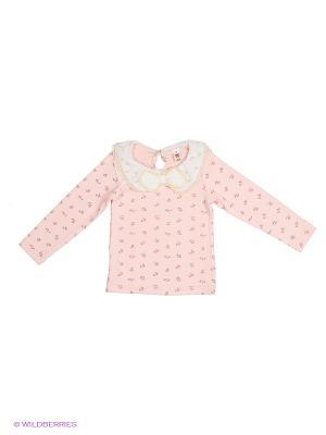 Кофточка Kidly. Цвет: розовый