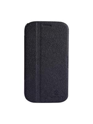 Samsung I9060 (Galaxy Grand Neo) Fresh Series Leather Nillkin. Цвет: черный