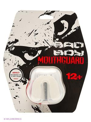 Капа Bad Boy Mouthguard Gel. Цвет: белый