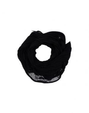 Палантин LIVIANA CONTI. Цвет: черный