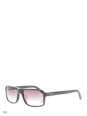 Солнцезащитные очки RY 516S 01 Replay. Цвет: черный