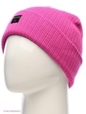 Шапка Icepeak. Цвет: розовый