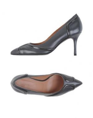 Туфли ALTIEBASSI. Цвет: серый