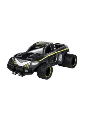 Машина Икс Флэш на р/у 1:10 Silverlit. Цвет: черный