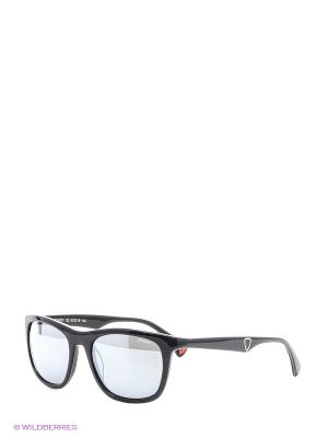 Очки ST 4283 100 Strellson. Цвет: темно-серый