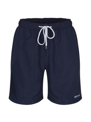 Шорты Mawson Swim Short REGATTA. Цвет: синий