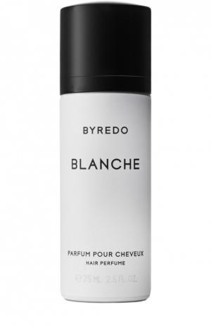 Парфюмерная вода для волос Blanche Byredo. Цвет: бесцветный