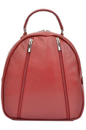 Рюкзак Isabella Rhea. Цвет: красный