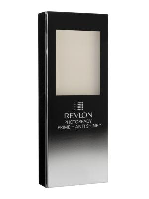 Основа для макияжа Матирующая Photoready Prime & Anti Shine Balm, 010 Revlon. Цвет: прозрачный