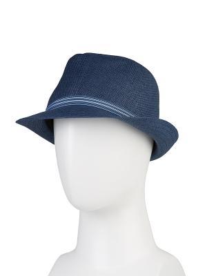Шляпа Colin's. Цвет: синий