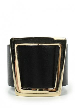 Браслет Kameo-Bis. Цвет: черный