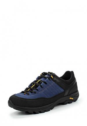 Ботинки трекинговые Wojas. Цвет: разноцветный