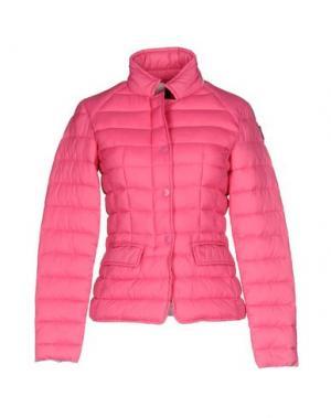 Куртка INVICTA. Цвет: фуксия