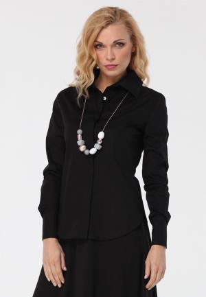 Блуза Kata Binska. Цвет: черный
