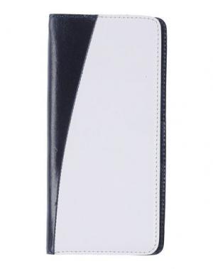 Чехол для документов MIANSAI. Цвет: темно-синий