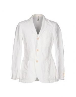 Пиджак CANTARELLI. Цвет: белый