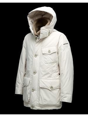 Куртка Norge 1926 Atmosperic Historic. Цвет: белый