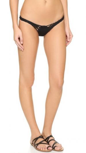 Плавки бикини Marmara Susula Del Mar. Цвет: чернильный