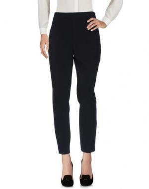 Повседневные брюки MARC CAIN. Цвет: черный