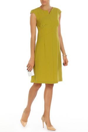 Платье BGN. Цвет: light avocado