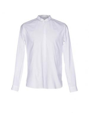 Pубашка COVER. Цвет: белый
