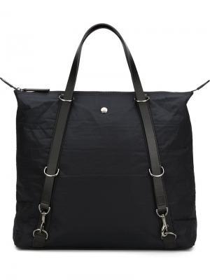 Рюкзак Day Pack Mismo. Цвет: синий