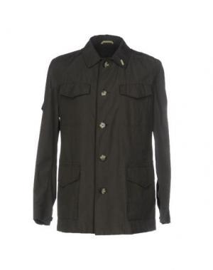 Куртка SCHNEIDERS. Цвет: темно-зеленый