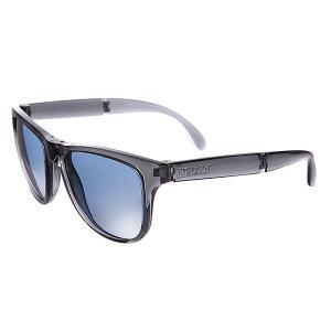 Очки  Kauai Crystal Black Sunpocket. Цвет: черный