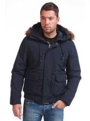 Куртка Catbalou. Цвет: темно-синий