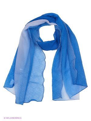 Платок Shapkoff. Цвет: синий
