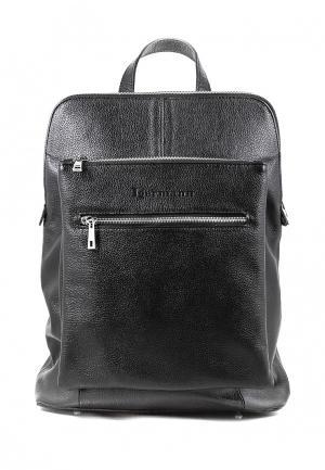 Рюкзак Igermann. Цвет: черный
