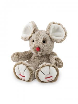 Серия Руж - Мышка маленькая Kaloo. Цвет: бежевый