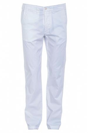Джинсы Armani Jeans. Цвет: белый