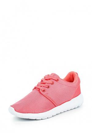 Кроссовки WS Shoes. Цвет: розовый