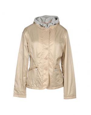 Куртка JAN MAYEN. Цвет: бежевый