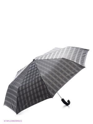 Зонт Stilla s.r.l.. Цвет: серый, черный