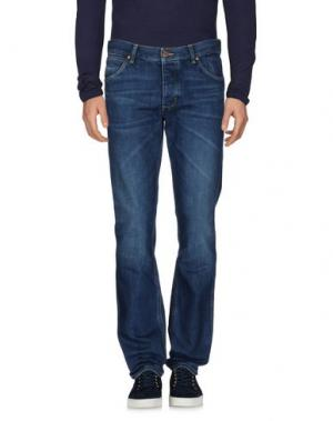 Джинсовые брюки WRANGLER 42585660QI