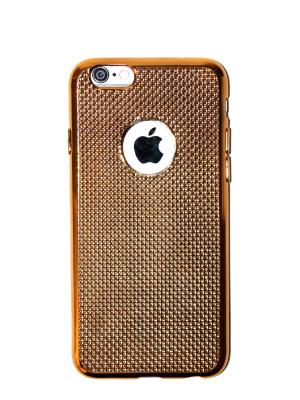 Чехол для iPhone 6/6s Lola. Цвет: золотистый