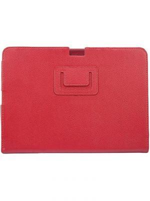 Обложка skinBOX standart для планшета Acer A700. Выполнена их качественной экокожи.. Цвет: красный