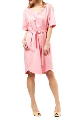 Платье Riani. Цвет: красный