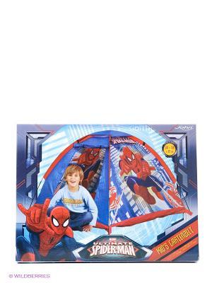 Палатка Человек-Паук John. Цвет: синий, красный