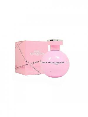 Парфюмерная вода Sweet Sensation Линии Parfums Estelle Vendome GEPARLYS. Цвет: розовый
